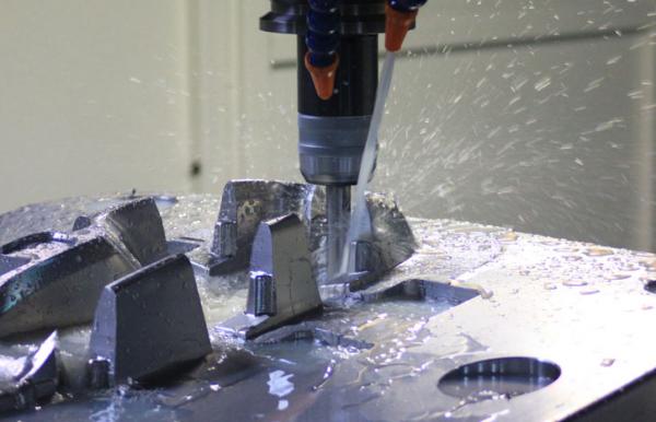 Formen- und Werkzeugbau